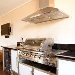Outdoor kitchen JKB services